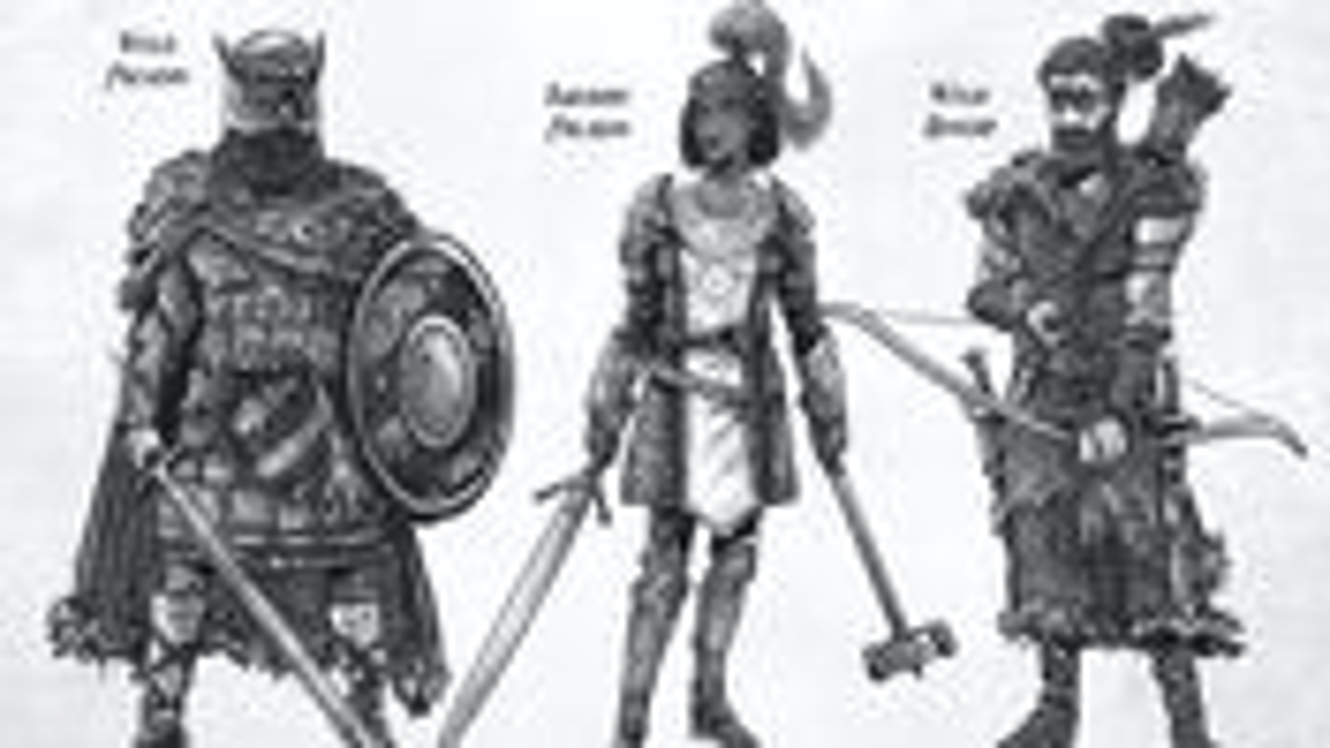 Wickerpunk RPG book artwork