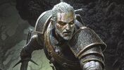 The Witcher Tabletop RPG artwork