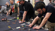 Image for Fantasy Flight suspends all X-Wing, Keyforge and Legend of the Five Rings organised play in wake of COVID-19