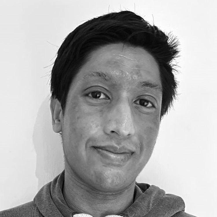 Yaseen Ahmad avatar
