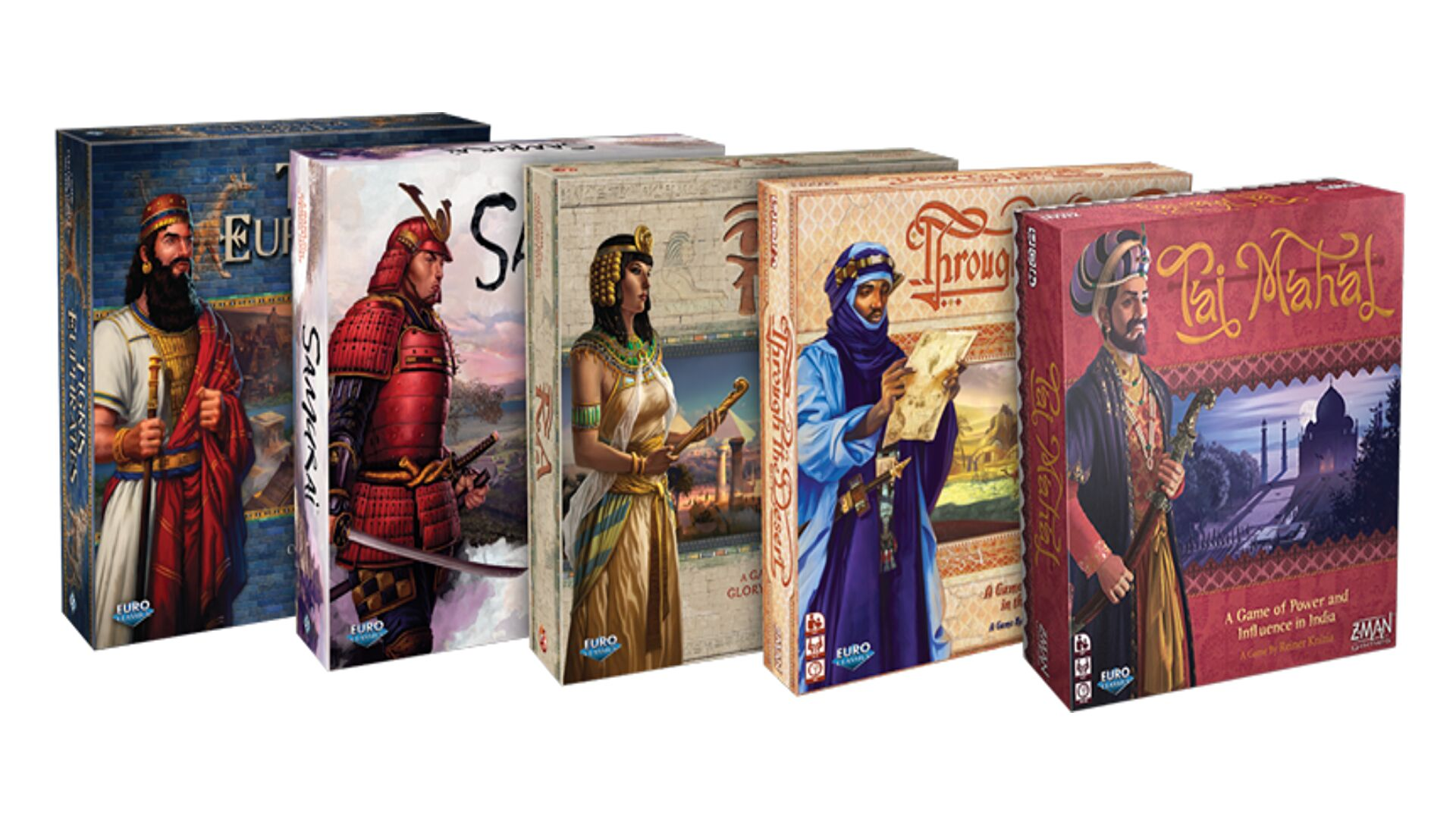Serie Euro Classics